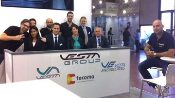 SPS Drives Italia 2017