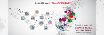 Vesta Engineering e Vesta Group scendono in campo come Tech Partner di SMC per Industria 4.0