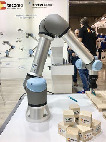 Le strategie di Universal Robots per dominare il mercato dei Cobot