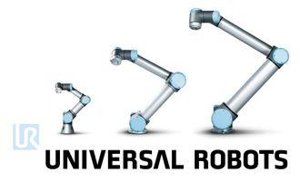 UNIVERSAL ROBOTS: ROBOT COLLABORATIVI