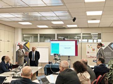 Ufficializzata la partnership tra Gruppo Vesta e Gruppo SMC sulla robotica collaborativa